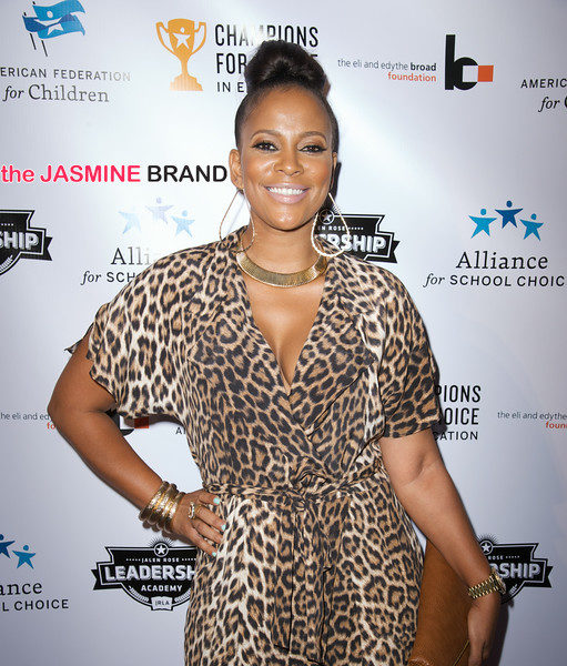 [INTERVIEW] What Did Basketball Wives LA's Sundy Carter Learn About Herself On Reality TV?
