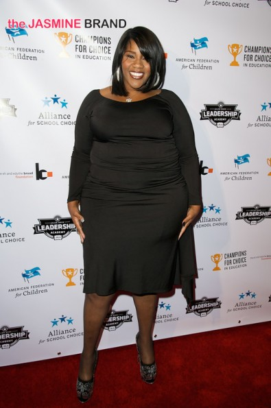 TV One R&B Diva Kelly Price 3rd annual Champions for Choice American Federation for Children 2014 the jasmine brand
