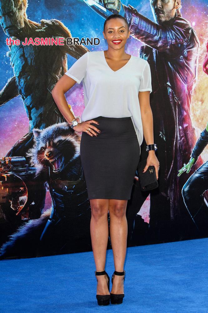 """Guardians of the Galaxy"" European Premiere - Arrivals"