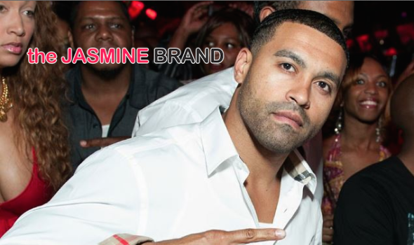 Apollo Nida Released From Prison Again, Back In Halfway House