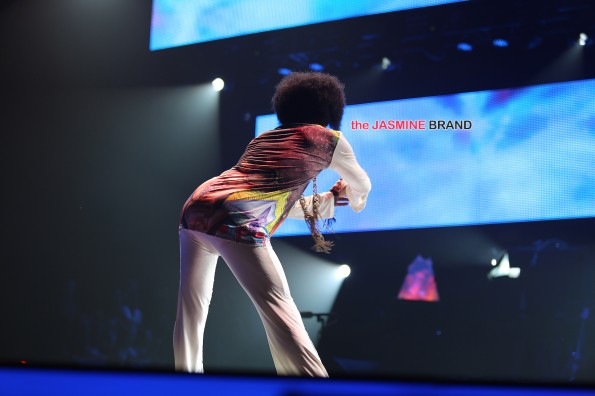 artist prince performs at essence festival 2014 the jasmine brand