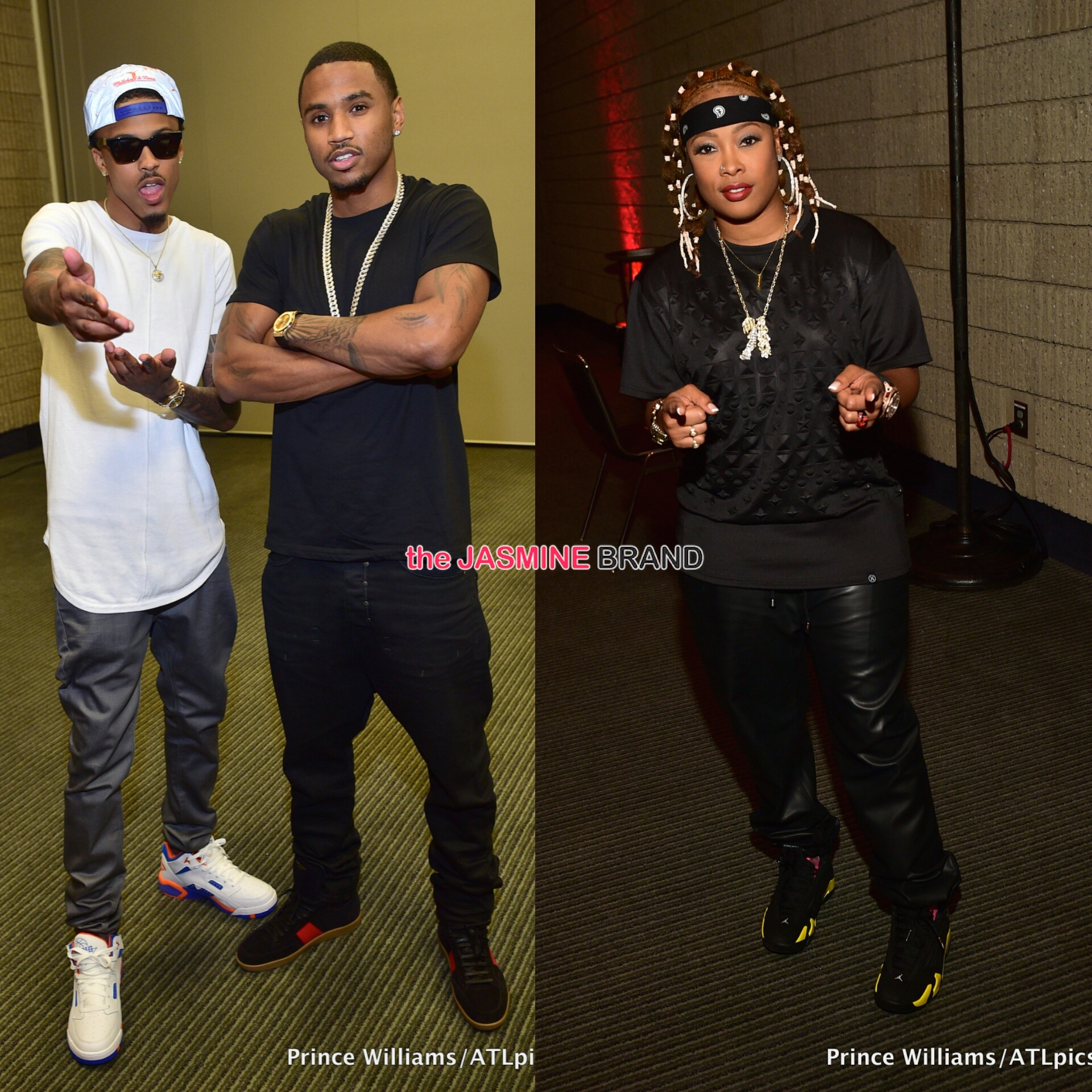 August alsina girlfriend car pictures click for details august alsina