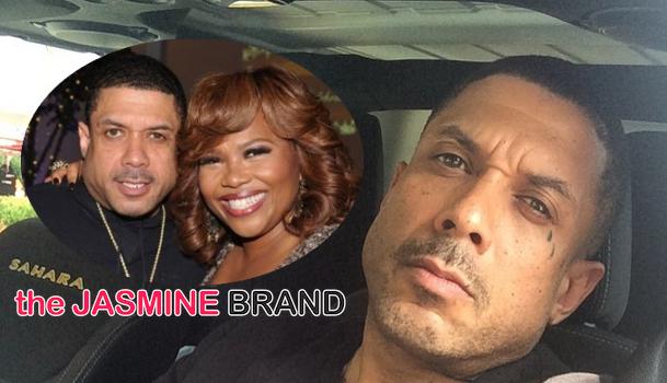 Playing Favorites? Benzino Calls Mona Scott Young An Irresponsible Producer