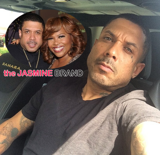 Playing Favorites? Benzino Calls Mona Scott Young An Irresponsible Producer