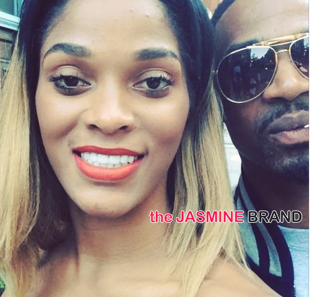 Publicity Stunt? LHHA's Stevie J & Joseline Hernandez Reunite, End Publicized Break-Up