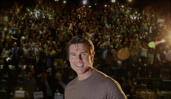 EXCLUSIVE! Tom Cruise: 1 BILLION Legal Victory in Mission Impossible Suit