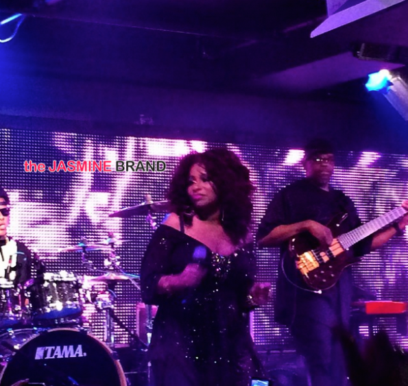 chaka khan wendy williams 50th birthday party nyc the jasmine brand