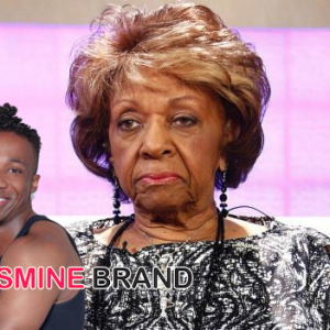 cissy houston not pleased with whitney houston biopic film the jasmine brand