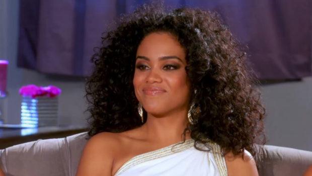 [INTERVIEW] R&B Divas LA's Claudette Ortiz On When It's Time to Leave A Relationship