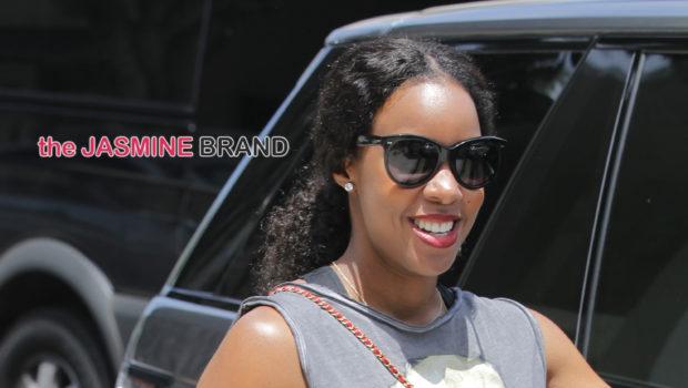 Kelly Rowland's Pregnancy Fashion, Zoe Saldana's Bump Grows, Common Hits 'Hooray Henrys' + V.Stiviano, Wesley Snipes, Vin Diesel