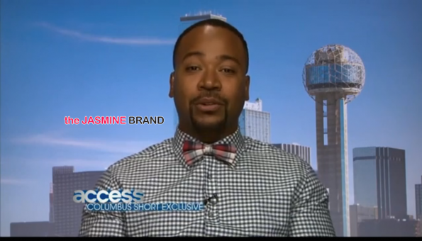 columbus short speaks out estranged wife and intoxication arrest dallas bar 2014 the jasmine brand