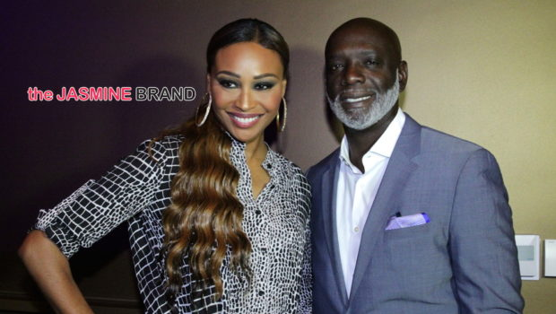Cynthia Bailey On Separation From Husband Peter Thomas: I will always love him.