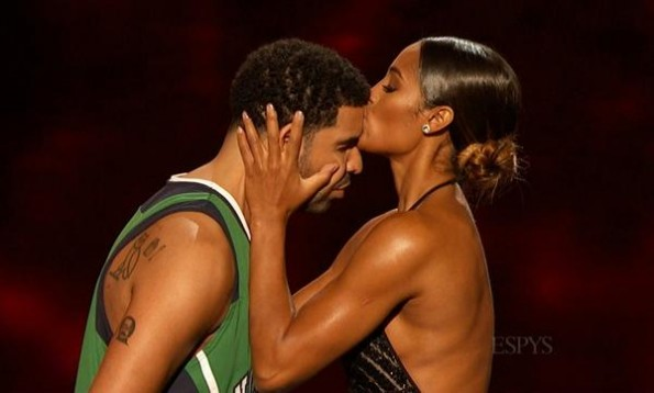 drake skylar diggins friend zone the jasmine brand
