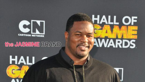 (EXCLUSIVE) Ex NFL'er Bryant Mckinnie Slapped w/ Foreclosure Lawsuit Over Florida Condo