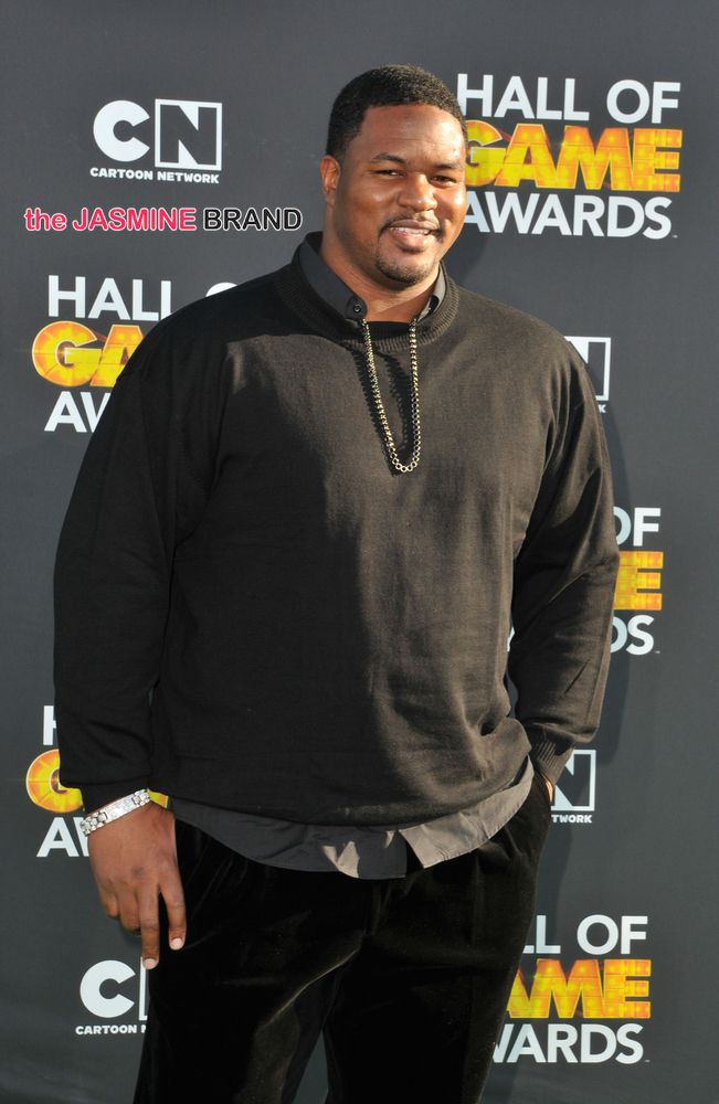 3rd Annual Cartoon Network Hall of Game Awards - Arrivals