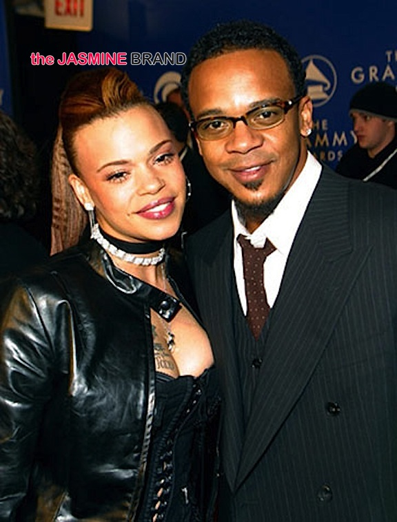 faith evans and ex husband todd the jasmine brand