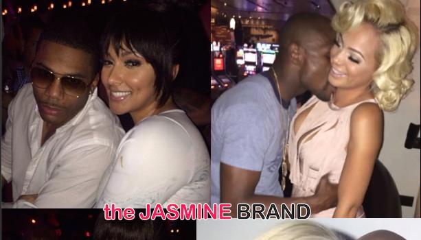 Floyd Mayweather & Ex-Fiancee Shantel Jackson Say Their Happier In New Relationships
