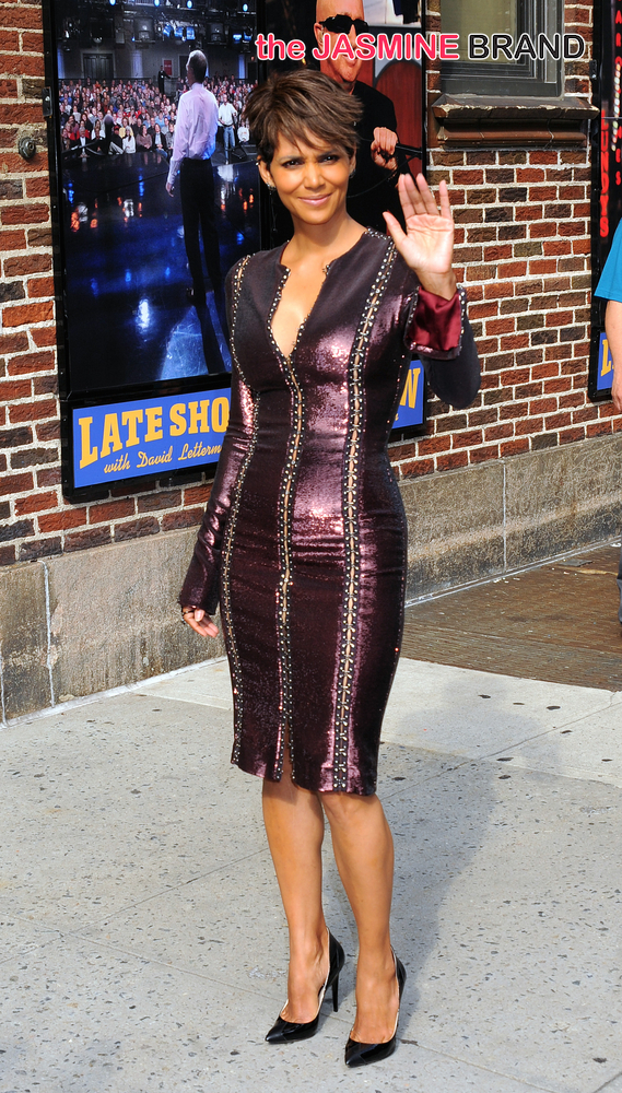 """""""Late Show with David Letterman"""" - July 7, 2014"""