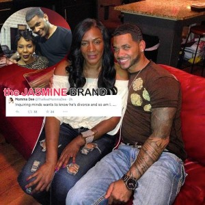 is momma dee dating-dating hollywood exes brian mckee-the jasmine brand