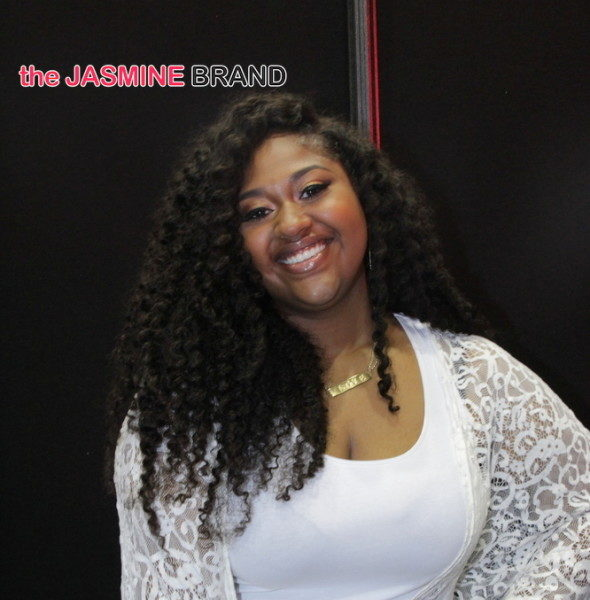 Jazmine Sullivan: There's a little injustice in how black soul artists are received.