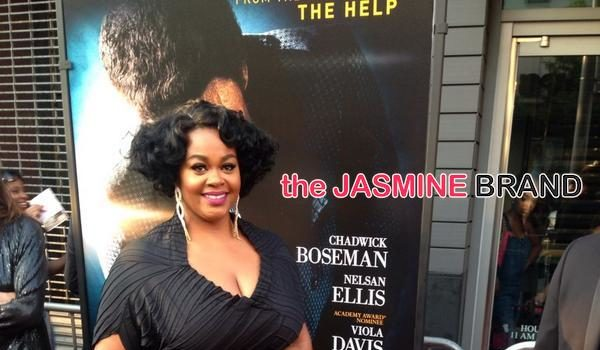 'Get On Up Movie' Premiere: Chadwick Boseman, Jill Scott, Tika Sumpter, Mick Jagger & More