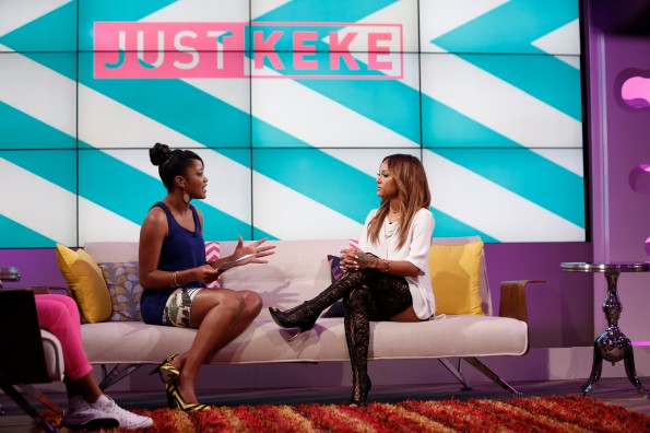 karrueche tran talks to just keke the jasmine brand