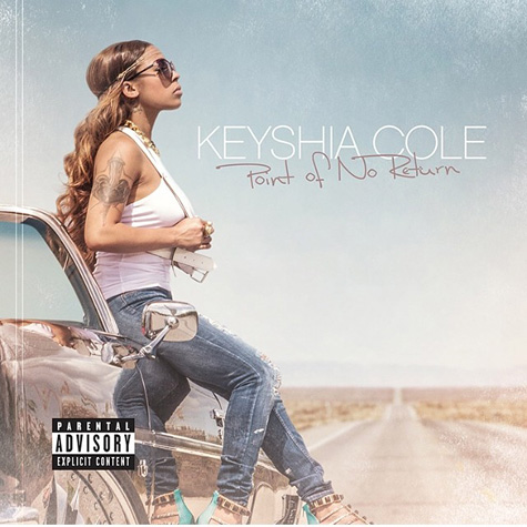 keyshia cole releases point of no return album cover the jasmine brand