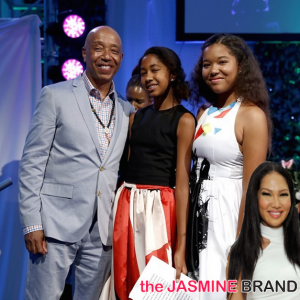 kimora lee simmons donates one million art for life 2014 the jasmine brand