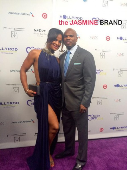 laila ali-holly robinson peete design care 2014-the jasmine brand