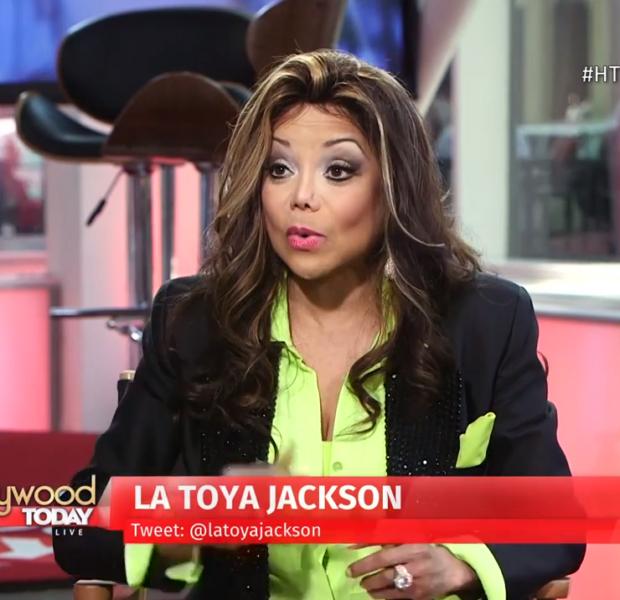 [VIDEO] LaToya Jackson Gives Wendy Williams Advice On Handling Beef With NeNe Leakes