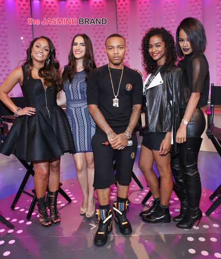 lhhny tahiry mercedes bow wow vashtie teyana taylor bet 106 and park stile file 2014 the jasmine brand