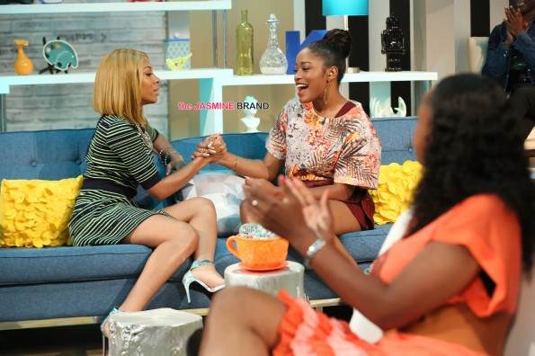 lil mama opens up about mothers death keke palmers new show just keke b the jasmine brand