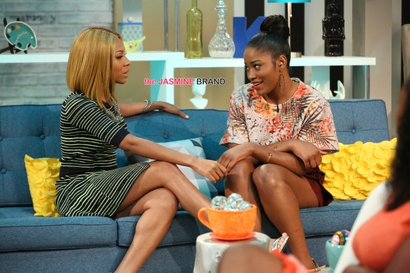 lil mama opens up about mothers death keke palmers new show just keke the jasmine brand
