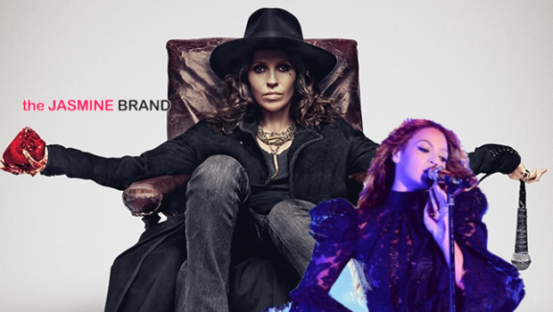 Linda Perry Questions Beyonce's Songwriting Skills: Everyone Knows the REAL Truth