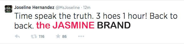 love and hip hop atlanta reunion fight 2014 joseline hernandez the jasmine brand