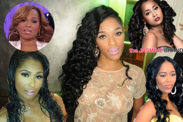 love and hip hop atlanta reunion fight joseline hernandez tammy rivera althea and bambi the jasmine brand
