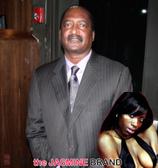 Texas Woman Claims Mathew Knowles Secretly Fathered Her Child