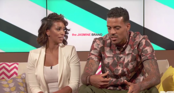 matt barnes just keke says basketball wives almost ruined relationship the jasmine brand