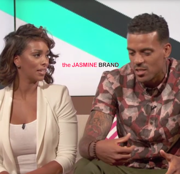 [VIDEO] LA Clippers' Matt Barnes & Wife Gloria Govan Say 'Basketball Wives' Almost Destroyed Their Relationship