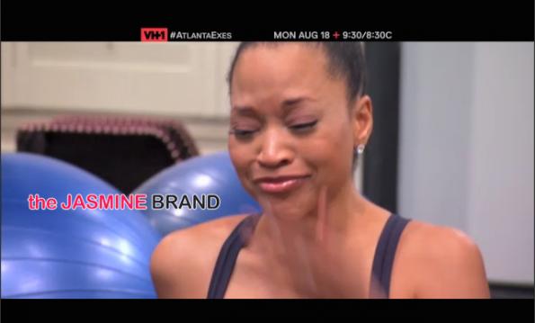 monyetta shaw atlanta exes the jasmine brand