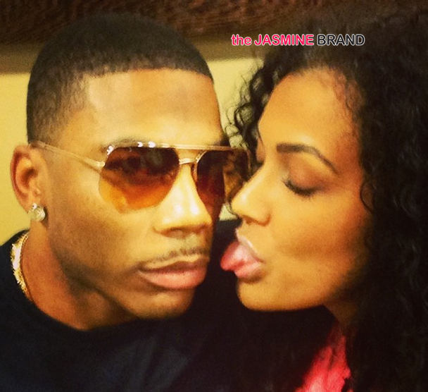 [UPDATED] Nelly & Girlfriend Shantel Jackson Get BET Reality TV Show + Keyshia Cole Returns With New Show