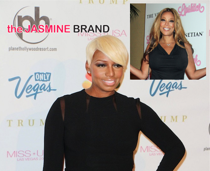 NeNe Leakes Pens Open Letter to Wendy Williams: Stop Lying On Me & Spewing Hate!