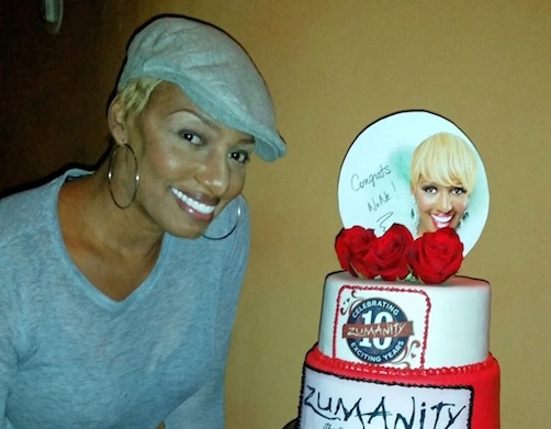 nene leakes rumors quitting real housewives of atlanta the jasmine brand