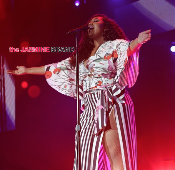 on stage jazmine sullivan essence festival 2014 the jasmine brand