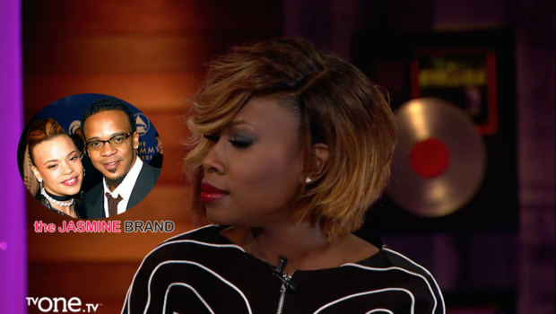 [VIDEO] Meelah Williams Denies Being Intimate With Faith Evans' Ex-Husband