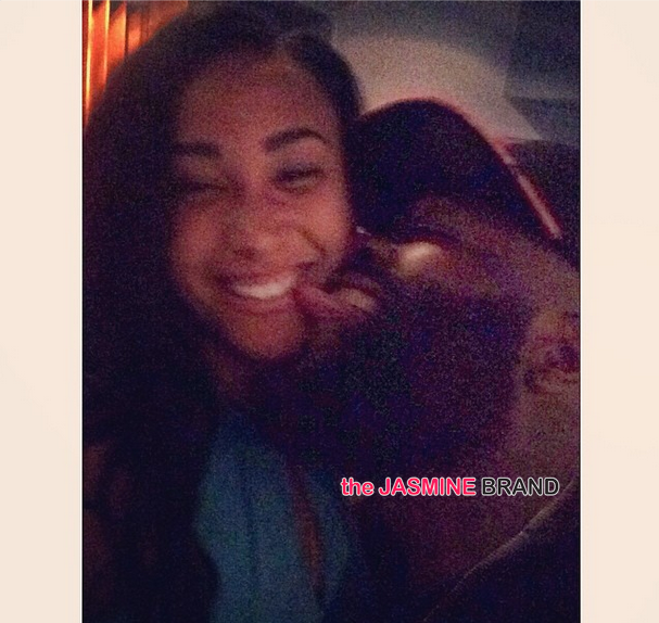 Cup Cakin' Alert: Is Rick Ross Dating Miami Model Paige Imani?