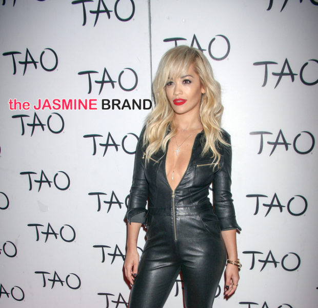 Rita Ora Replaces Tyra Banks, Will Host 'America's Next Top Model'