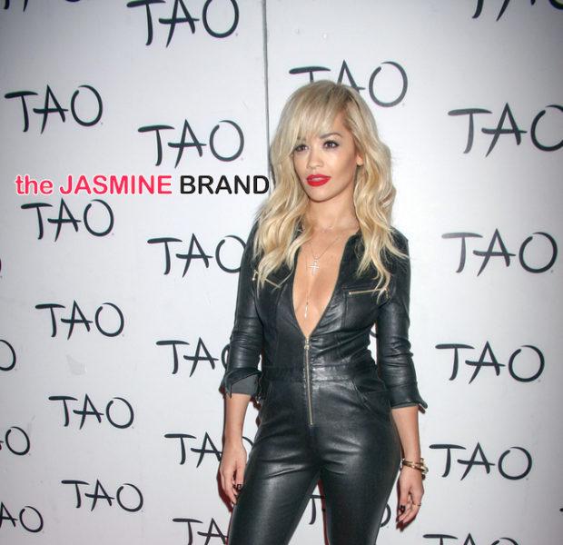 Rita Ora Replaces Tyra Banks, Will Host 'America's Next Top Model'
