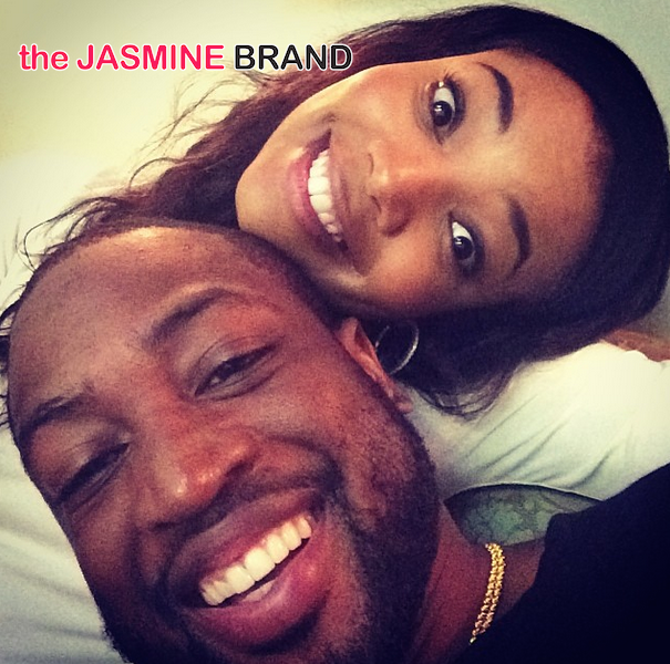 Top Secret! Gabrielle Union & D.Wade Wedding Guests Required to Sign Confidentiality Agreement