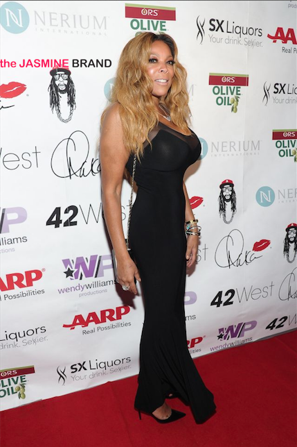 side wendy williams 50th birthday party nyc the jasmine brand